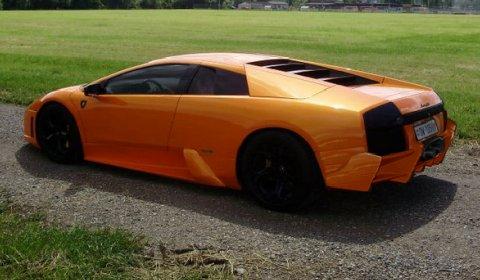 DMC Releases Tuning Program for the Lamborghini Murcielago