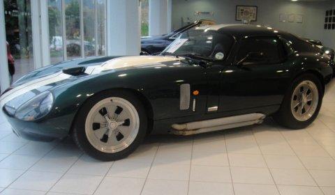 For Sale 2005 Shelby Cobra Daytona Coupe