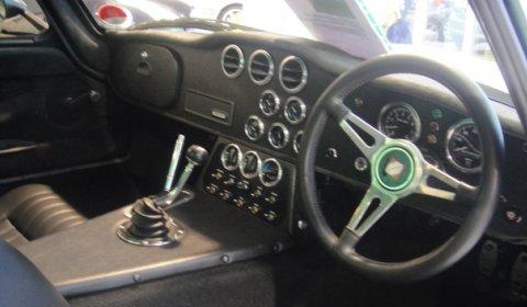 For Sale 2005 Shelby Cobra Daytona Coupe 01