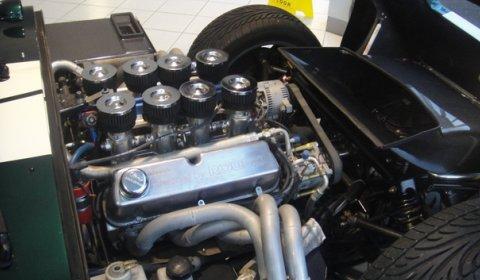 For Sale 2005 Shelby Cobra Daytona Coupe 02