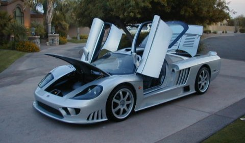 Saleen S7 For Sale >> For Sale 2002 Saleen S7 Gtspirit