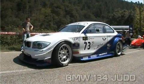 Video Georg Plasa and His BMW 134 Judd
