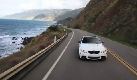 Video The Smoking Tire Drives 2011 BMW M3 Competition Package