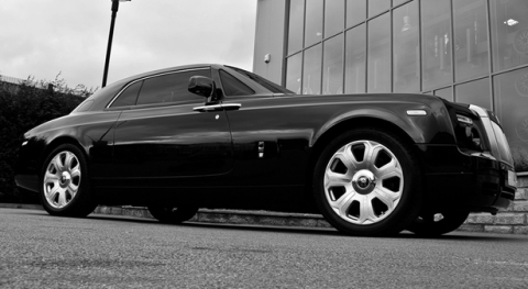 2010 Rolls-Royce Phantom by Project Kahn 01