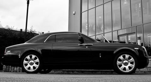 2010 Rolls-Royce Phantom by Project Kahn 02
