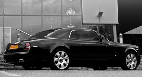 2010 Rolls-Royce Phantom by Project Kahn 03