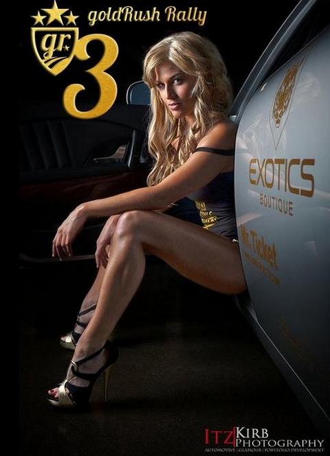 GoldRush 3 - Promo