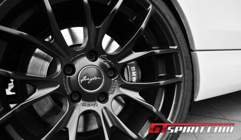 GTspirit Garage BMW 135i MR Edition Update 14 01