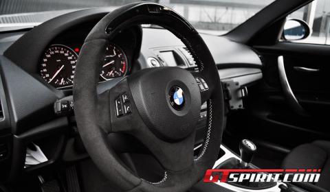 GTspirit Garage BMW 135i MR Edition Update 16