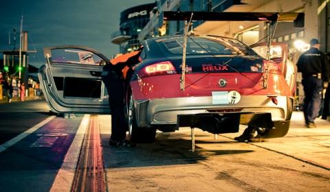Live Stream Nürburgring 24 Hours 2011