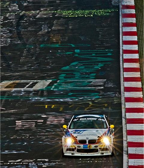 Live Stream Nürburgring 24 Hours 2011 01
