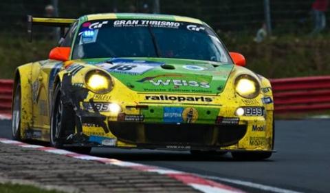 Nürburgring 24 Hours 2011