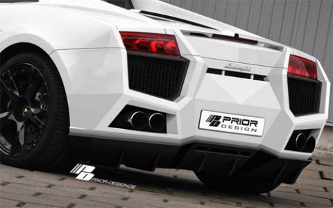 Official Lamborghini Gallardo Reventon-Style by Prior Design 03