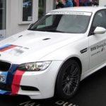 Ring Taxi Reborn as BMW M3 Sedan