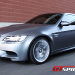 Road Test BMW Frozen Gray M3 Coupe