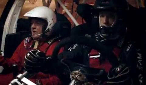 Top Gear Season 17 Episode 1