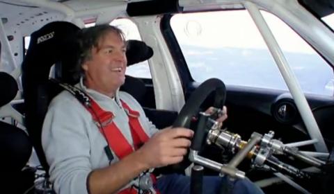 Video Top Gear Season 17 Second Teaser