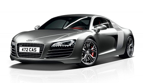 Rumours 2017 Audi R8 Gets Performance Upgrade