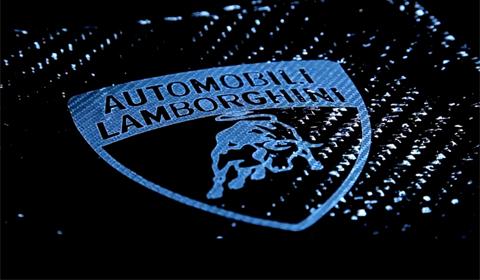 Lamborghini Aventador Official Promo