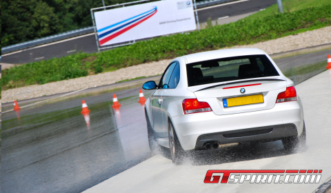 BMW Driving Experience - Driver's Training
