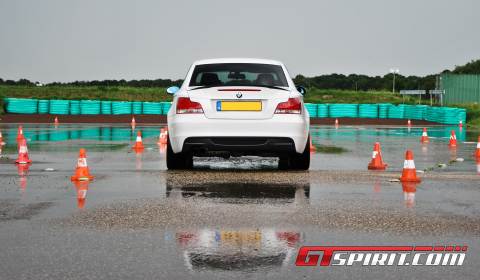 BMW Driving Experience - Driver's Training 01