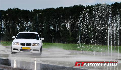 BMW Driving Experience - Driver's Training 02