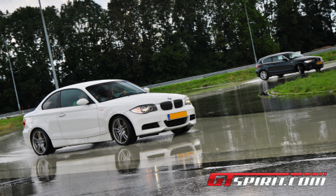BMW Driving Experience - Driver's Training 03