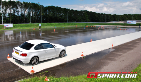 BMW Driving Experience - Driver's Training 04