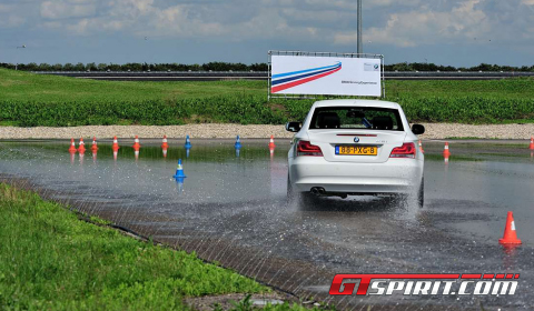 BMW Driving Experience - Driver's Training 05