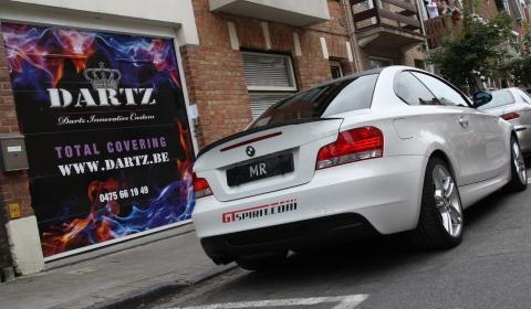 Dartz Belgium