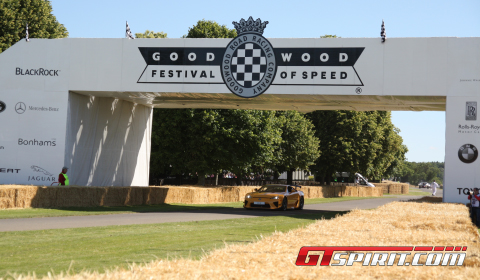 Goodwood Festival of Speed 2011 Day 2 and 3 02