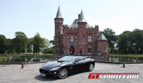 v-bulgaria Road Test Maserati GranCabrio 01