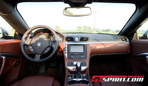v-bulgaria Road Test Maserati GranCabrio 03
