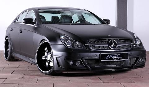 Official Mec Design Mercedes Benz W219 Cls 500