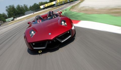 Photo Of The Day Spada Codatronca Monza