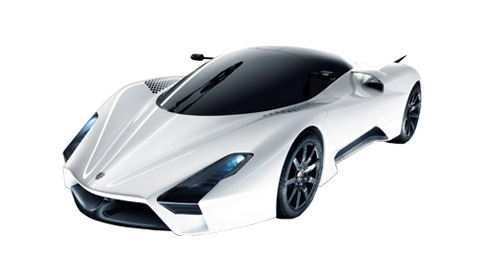 Shelby Supercars Has Unveiled The Name Of Their Upcoming Supercar Ssc Tuatara Which Should Reclaim Position As Fastest Production Car In