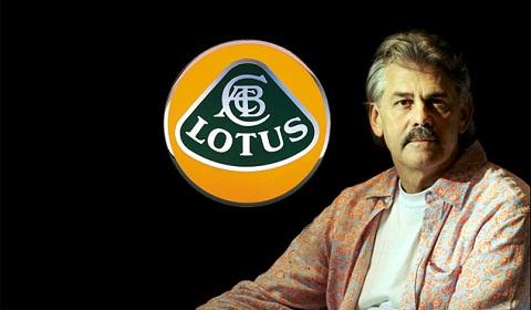 Gordon Murray Joins Lotus