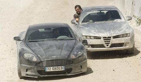 Largest James Bond Vehicle Exhibition Announced