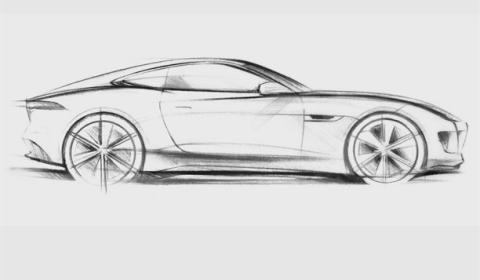 Jaguar C-X16 Production Concept Car
