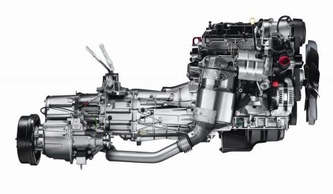 Official 2012 Land Rover Defender 01