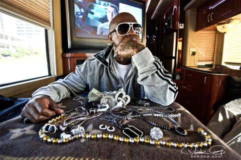 Rapper Birdman Yet To Pay 8 Million Maybach Exelero