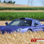 Road Test Gemballa Mirage GT Matt Blue Edition 01
