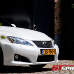 Road Test Lexus IS-F 01