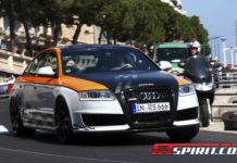 Road Test MTM RS6 Clubsport