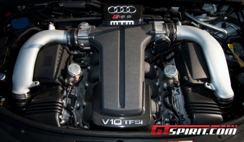 Road Test MTM RS6 Clubsport 02