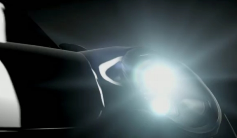 Teaser 2012 Porsche 911 Carrera S in Need For Speed The Run