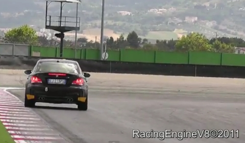 Video BMW Trackday at Misano Race Track