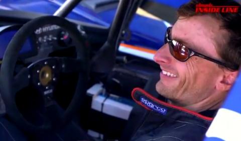 Video Rhys Millen Racing Hyundai/Red Bull PM580