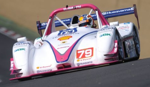 For Sale Worlds Fastest Radical SR3 RS Racer