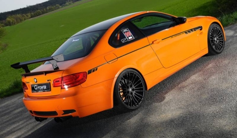 Official G-Power M3 Tornado RS with 720hp Supercharged V8 01